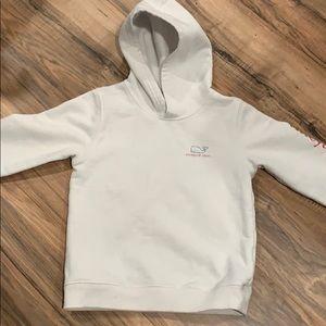 Vineyard Vines Youth XS 5-6 Hoodie sweatshirt